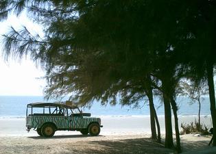 Kayira Beach