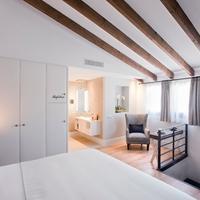 Boutique Hotel Posada Terra Santa Habitación Preferente Dúplex