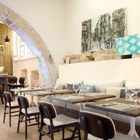 Boutique Hotel Posada Terra Santa Restaurant