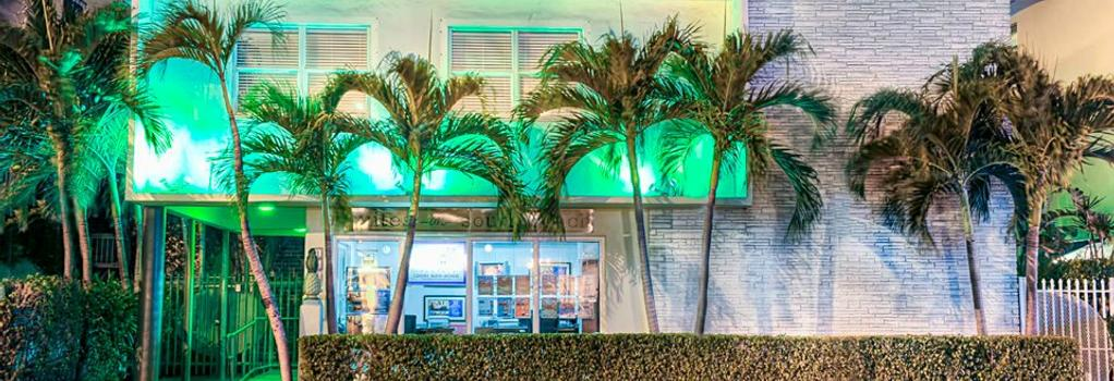 Suites on South Beach - Miami Beach - Building