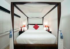 Suites On South Beach - ไมอามีบีช - ห้องนอน