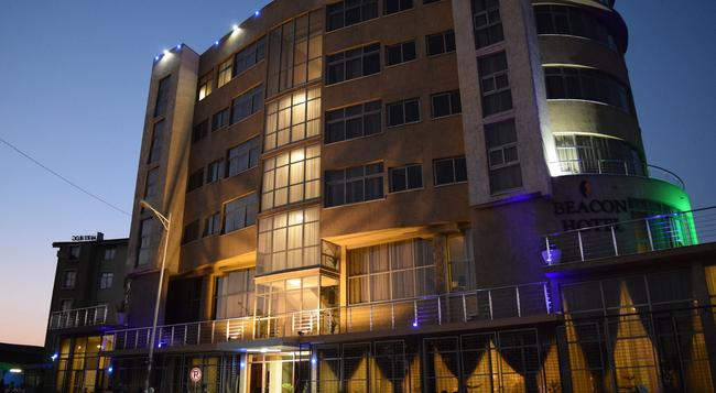 Beacon Hotel - Addis Ababa - Building