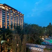 Hilton Addis Ababa Hotel's Exterior