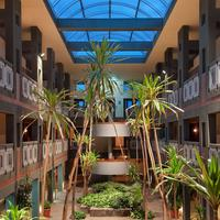 Hilton Addis Ababa Lobby
