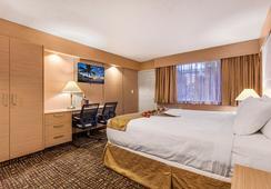 Ocean Beach Palace Hotel and Suites - ฟอร์ต ลอเดอร์เดล - ห้องนอน