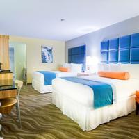 Porto Vista Hotel Guest room