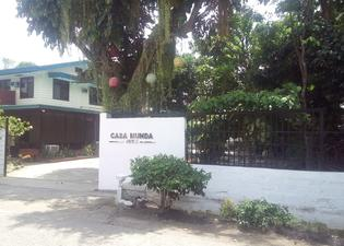 Casa Munda Bed & Breakfast
