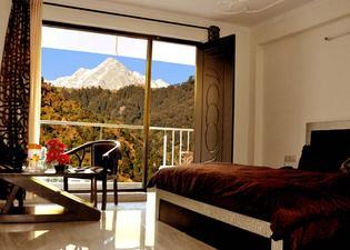 Hotel Turkish Cottage