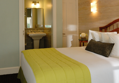 Albury Court Hotel - Key West - คีย์เวสต์ - ห้องนอน