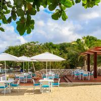 Hilton Curacao Bar/Lounge