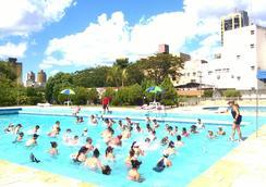 Salvatti Cataratas Hotel - ฟอส โด อีกวาซู - สถานที่ท่องเที่ยว