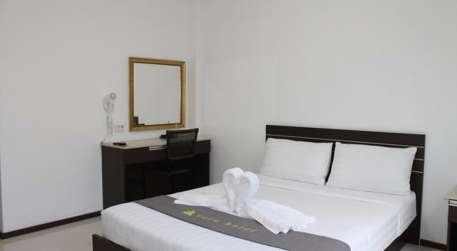 Vera Hotel - Angeles City - Bedroom