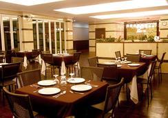 Vera Hotel - แอนเจลิส ซิตี้ - ร้านอาหาร