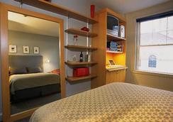 Charlesmark Hotel - บอสตัน - ห้องนอน