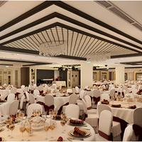 Sirin Park Hotel Gala Room GOLD