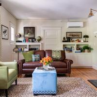 Oakhurst Inn Lobby Lounge