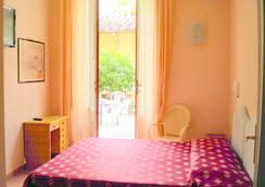 Hotel Rita Major Firenze - ฟลอเรนซ์ - ห้องนอน