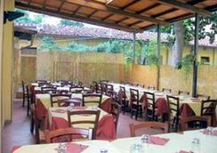 Hotel Rita Major Firenze - ฟลอเรนซ์ - ร้านอาหาร
