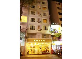 Em & Em Hotel - Bui Thi Xuan