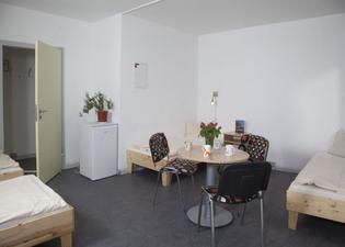 Hostel Pro-Social