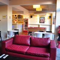 Circus Hotel & Hostel Hotel Interior