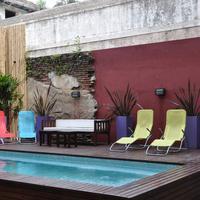 Circus Hotel & Hostel Pool
