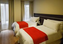 Mérit San Telmo - บัวโนสไอเรส - ห้องนอน