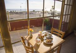 Mérit Mar Del Plata - มาร์ เดล พลาตา - ร้านอาหาร