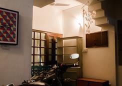 Boribista Hostel - นิวเดลี - สถานที่ท่องเที่ยว