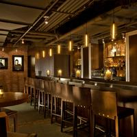 The Liberty, a Luxury Collection Hotel, Boston Alibi Bar Seating