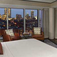 The Liberty, a Luxury Collection Hotel, Boston Renovated Suite Bedroom