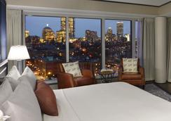The Liberty, a Luxury Collection Hotel, Boston - บอสตัน - ห้องนอน