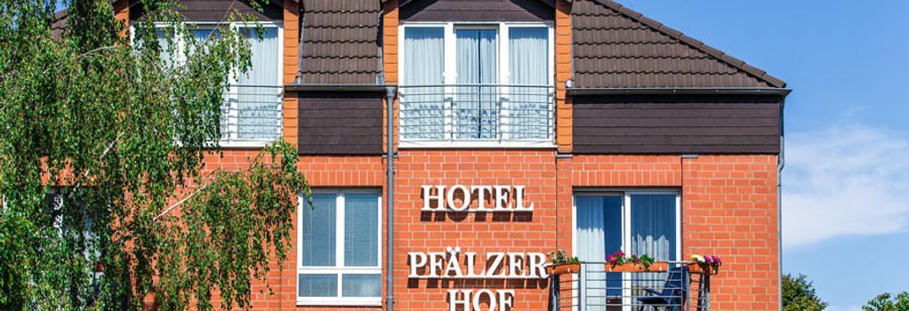 Pfälzer Hof - Braunschweig - Building