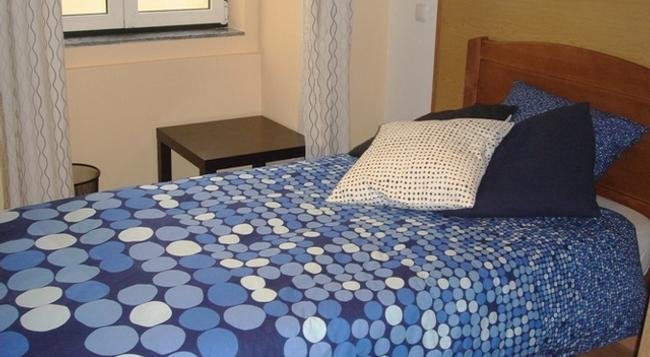 DownTown Guest house - Lisbon - Bedroom