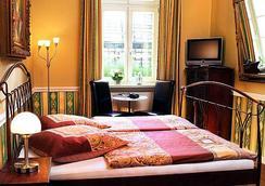 Garden Boutique Hotel Berlin - เบอร์ลิน - ห้องนอน