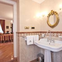 Alchymist Nosticova Palace Bathroom the Garden Terrace Suite