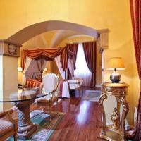 Alchymist Nosticova Palace Junior Suite