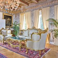Alchymist Prague Castle Suites Communal space