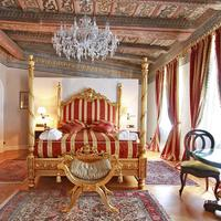 Alchymist Prague Castle Suites Deluxe Room