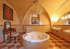 Alchymist Prague Castle Suites - ปราก - สปา