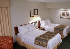 Residence Inn by Marriott Houston Medical Center NRG Park - ฮุสตัน - ห้องนอน