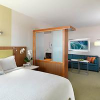 SpringHill Suites by Marriott I-10 West-Energy Corridor Guest room