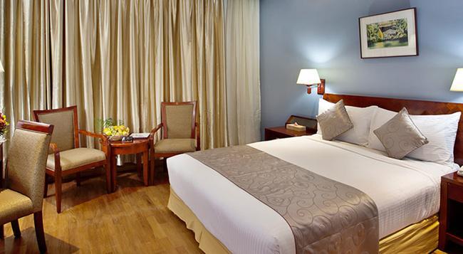 The Peninsula Chittagong - Chittagong - Bedroom