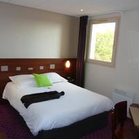 Brit Hotel Angers Parc Expo - L'Acropole Guest room