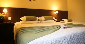 Residencial Suite Sonho Meu - กรามาโด - ห้องนอน