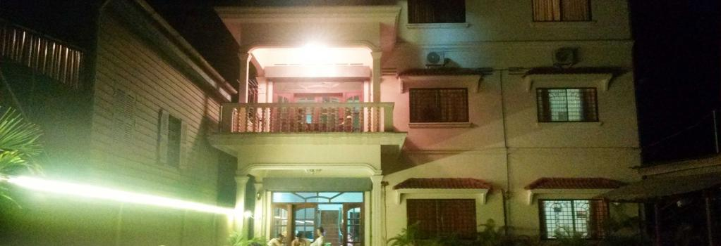Rainbow Guest House - Siem Reap - Building
