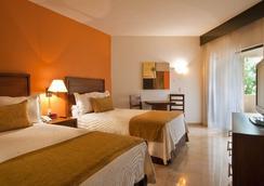 Canto Del Sol Plaza - เปอร์โต วัลลาตาร์ - ห้องนอน