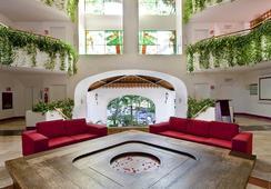 Villas Vallarta By Canto Del Sol - เปอร์โต วัลลาตาร์ - ล็อบบี้