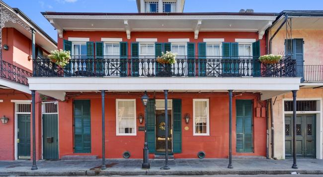 Maison De Ville And Audubon Cottages - New Orleans - Building