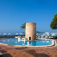 Hotel Torre Del Mar Outdoor Pool